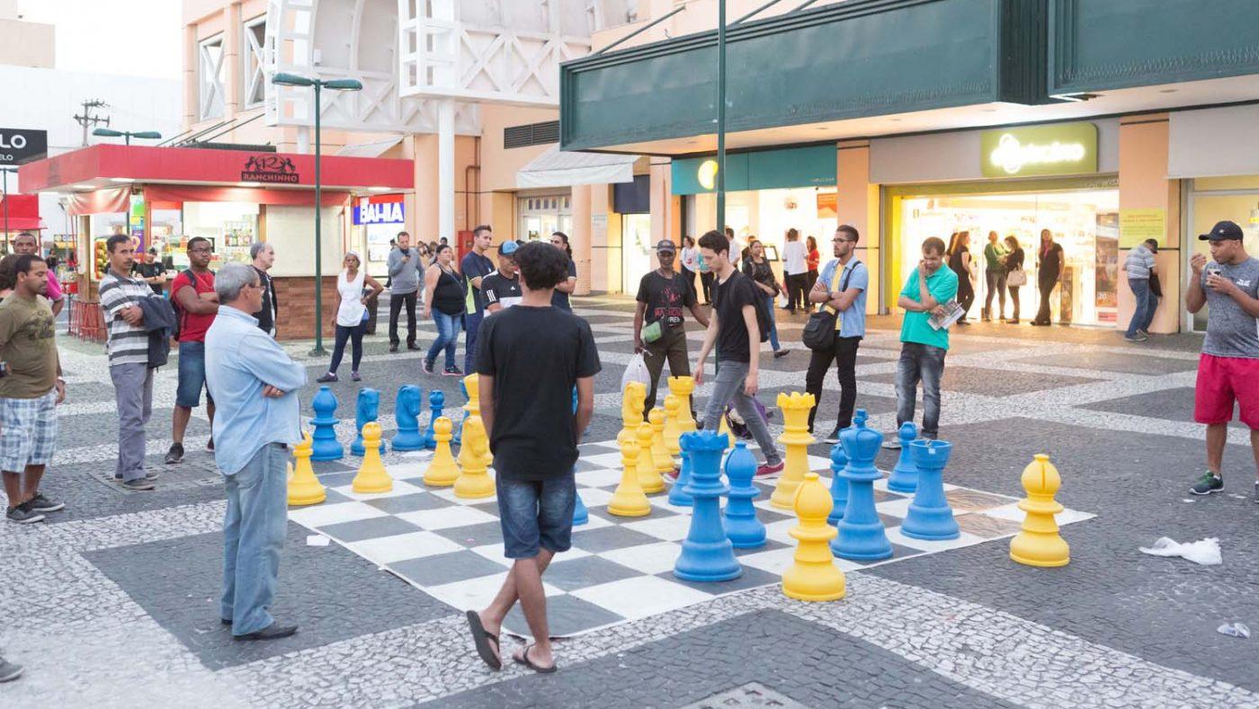 Día del Desafío 2017 – Osasco