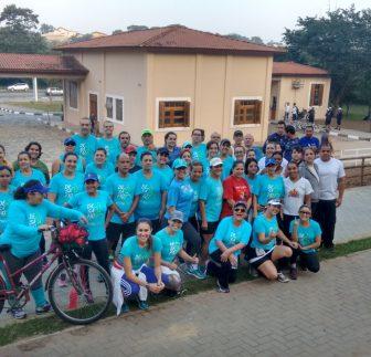 2017: Pindamonhangaba – SP realiza 'Treinão' de corrida