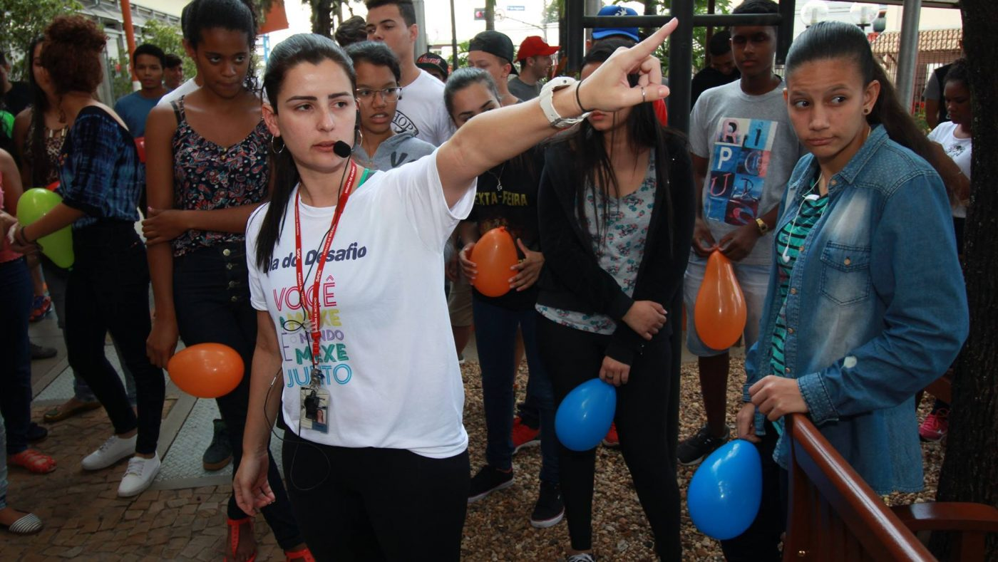 Dia do Desafio 2017 – Bauru (SP)