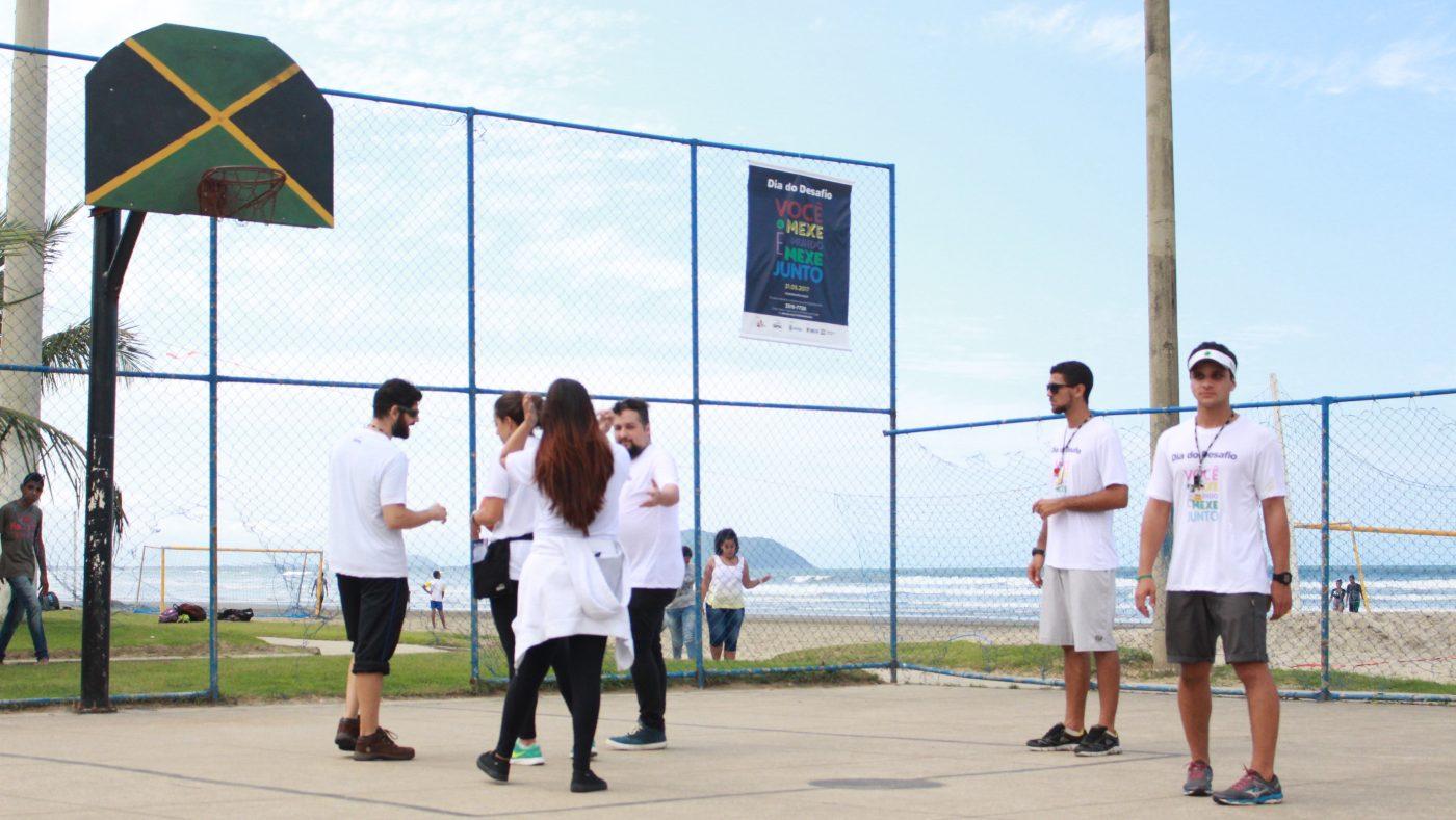Dia do Desafio 2017 – Bertioga (SP)