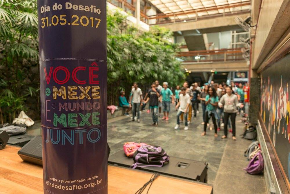 Dia do Desafio 2017 – Piracicaba
