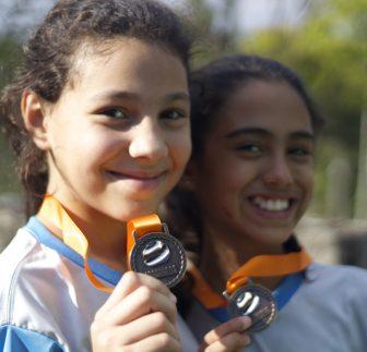 Fundação Barrichelo promove atividades pela cidade de São Paulo