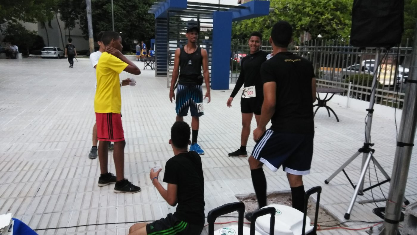 Día del Desafío 2018 – República Dominicana