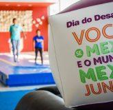 Dia do Desafio 2018 – Pelo Brasil