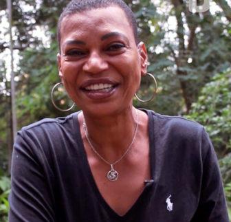 Marta Sobral conta sua história para o Dia do Desafio