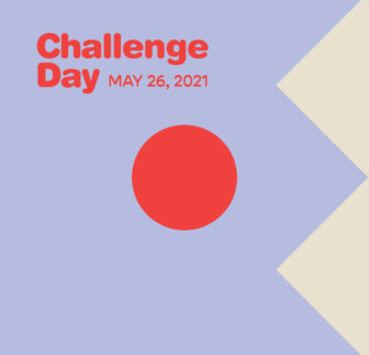 Video Challenge Day 2021